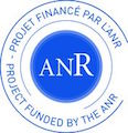 ANR GRAPHSIP Project logo